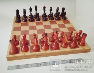Шахматы СССР 50-е годы