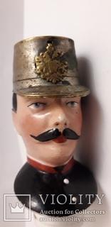 Офіцерська трубка Австро-Угорщина