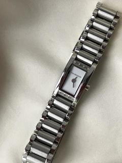 Наручные часы циферблат 6 бриллиантов Hot diamonds