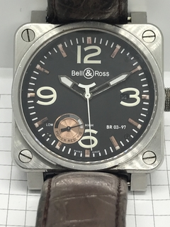 Bell&Ross BR 03-97
