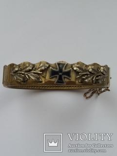 Орденский браслет.