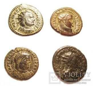 Рим 4 Антониниана