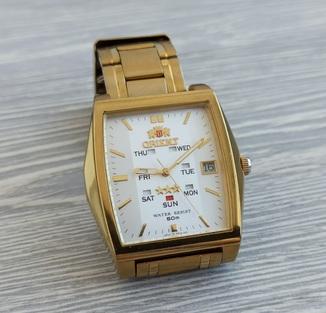Часы. Ориент / Orient