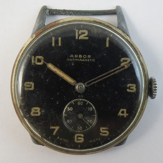Часы Arbor