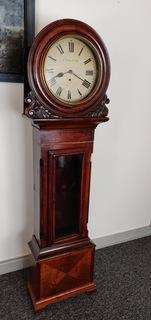 Часы Ferguson
