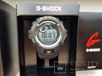 Часы CASIO G-Shock G-2900 Оригинал