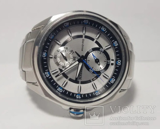 Часы citizen eco drive bu 3000-55a