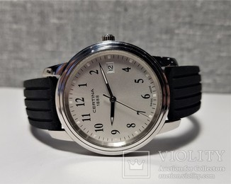Часы Certina Swiss Made Оригинал