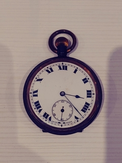 Швейцарские часы для Англии