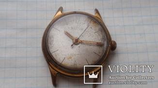 Часы Восток прецезионные 2809 AU на ушке