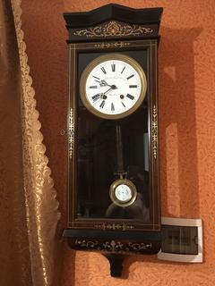 Часы Братья Четуновы Москва