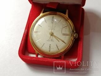 Часы полет POLJOT de luxe automatic 29 jewels shockproof
