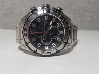 Мужские часы FESTINA F16599 Крупные