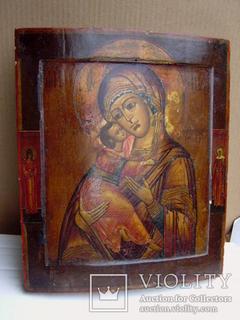 Икона Богоматерь Владимирская - 2