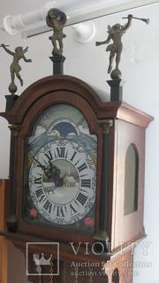 Часы настенные Голландия (2)