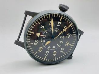 Часы Люфтваффе. Laco FL.