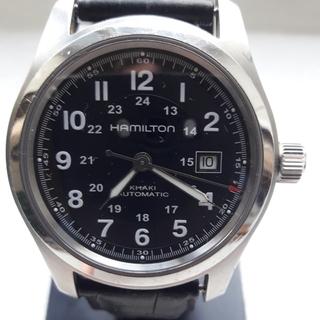 Часы Hamilton 42 mm.