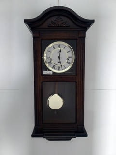 Настінний новий механічний годинник арт. 029