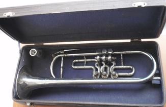 Труба КСНХ