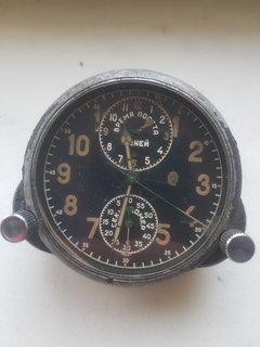 Авиационные часы СССР