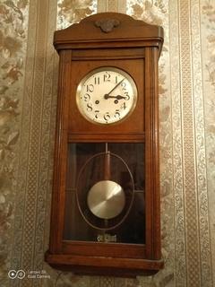 Часы с боем Германия.