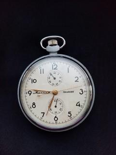 Хронограф Молнія на ремонт плюс бонус