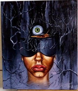 Метаморфозы.автор Березина К.