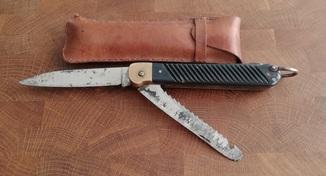 Нож летчика ВВС СССР. 1959года