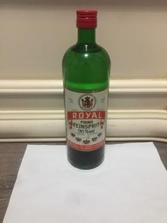 Royal prima feinsprit 96% vol strong алкогол 1л
