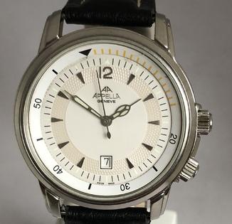 Часы Appella ref.729