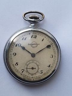 Часы Златоустовские