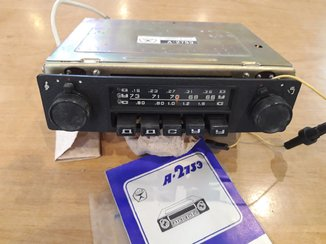 Автомобильный радиоприемник А-275Э