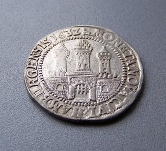 Талер 1632р.