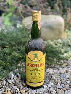 Whisky Archers 1970s