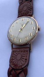 Часы Полет Золото 583 15.1грамм