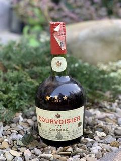 Cognac Courvoisier VS 1980s