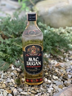 Whisky Mac Dugan 1970s