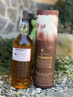 Whisky Ardmore 2000s