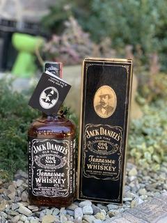 Whisky Jack Daniels 1990s