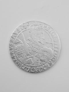 Орт Сигизмунда 1622 года.