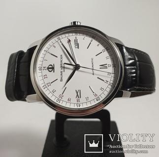 Baume & Mercier Classima GMT XL 42mm 65494 MOA08462