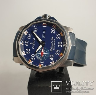 Corum Admiral's Cup Competition 48 mm 947.933.04