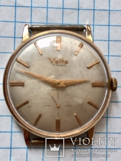Часы Vetta Швейцария