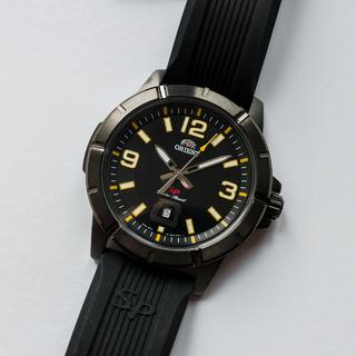 Наручные часы ORIENT FUNE900BB0