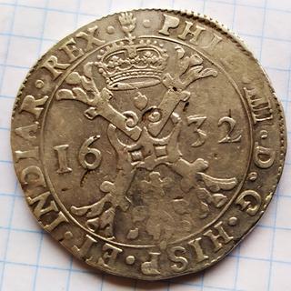Патагон 1632