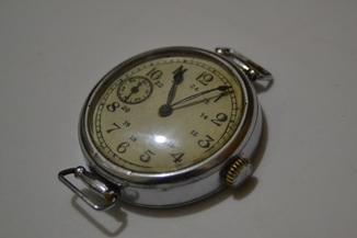 Часы Кировские.