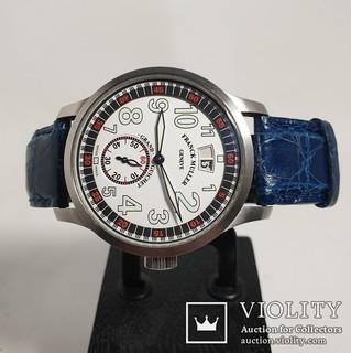Franck Muller Transamerica GG Limited Edition 250 шт