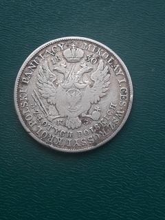 5 злотых 1830