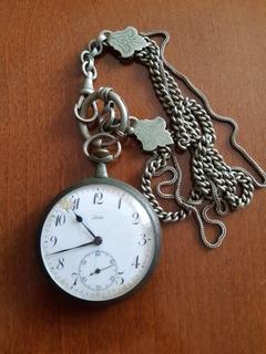 Годинник LEDA