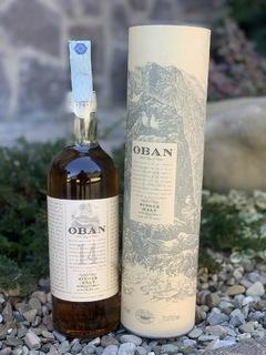 Whisky Oban 14